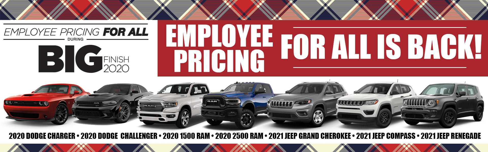 Fresno Chrysler Dodge Jeep Ram Jeep Dealer Near Me